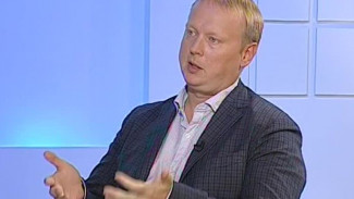 Игорь Титов: «По моему ощущению, каждый второй чиновник мэрии ездит на велосипеде»