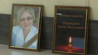 Воронежские врачи о погибшей от COVID-19 коллеге: она не хотела ложиться в больницу