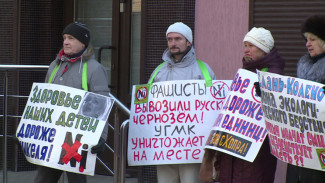 Общественные слушания по добыче никеля в Воронежской области предложили провести весной