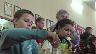 В Воронежской области прошёл межрайонный шахматный турнир среди школьников