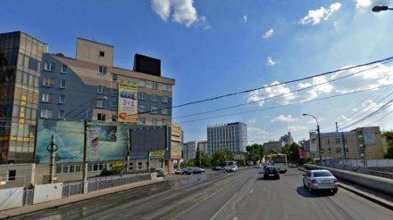 Второй виадук в Воронеже закроют на ремонт летом 2020 года