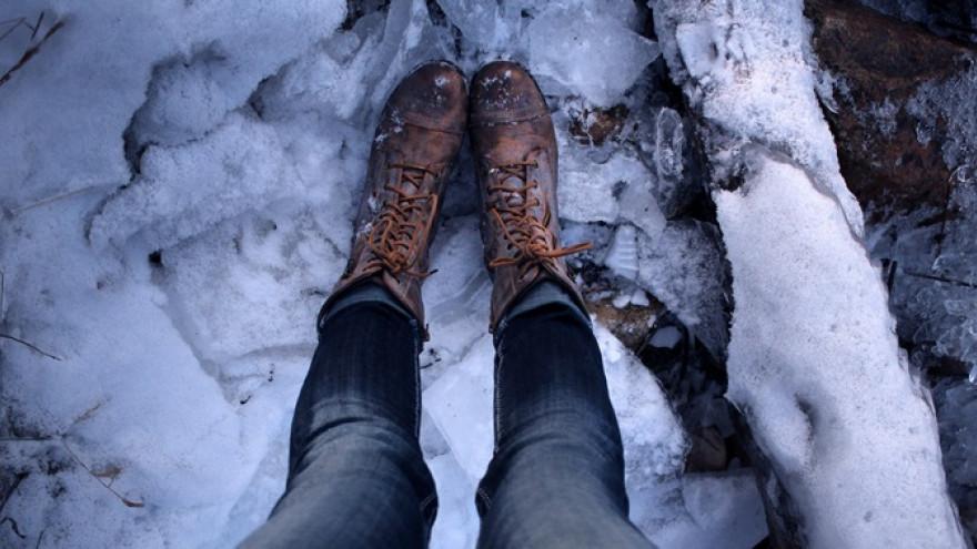В Воронежской области 15-летняя девушка замёрзла насмерть в лесу, не дождавшись помощи