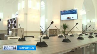 В Воронежской области появилась школа, оборудованию которой позавидует и университет