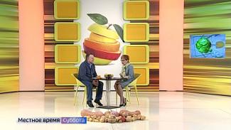 Воронежский агроном рассказал о правилах обработки деревьев и кустарников весной
