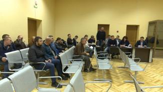 Ключевой свидетель раскрыл в суде схему коррупционной банды воронежского Госавтодорнадзора