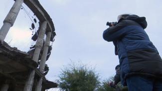 Эксперты приступили к обследованию воронежской Ротонды