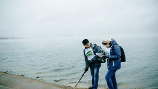 На Нововоронежской АЭС прошла первая международная экологическая экспедиция