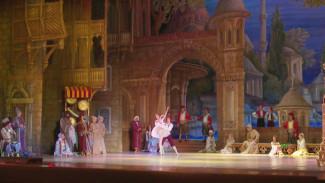 «Задирание ног к ушам». Известный балетный критик разгромила воронежский «Корсар»