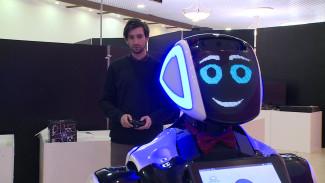 На фестивале в Воронеже роботы покажут цирковое шоу