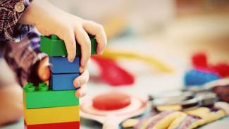 Ещё один детский сад построят под Воронежем к июлю 2019 года