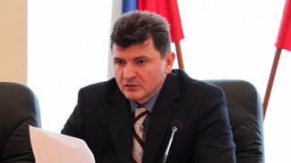 СМИ: Председатель Саратовского облсуда заинтересовался аналогичной должностью в Воронеже