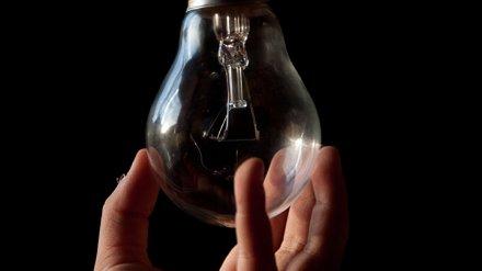 В Воронежской области жители нескольких районовостались без света из-за непогоды