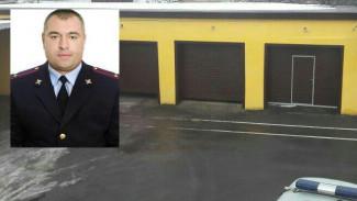 Начальник воронежского отдела МВД попал под статью из-за ворот, установленных за чужой счёт