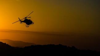 Воронежцев напугали сообщениями о распыляющих лекарство от коронавируса вертолётах