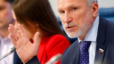 Воронежский депутат попросил Генпрокуратуру проверить радужный логотип сети ресторанов