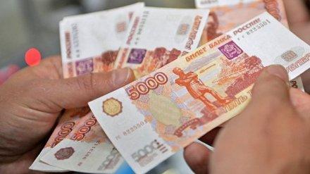 В Воронеже борца с коррупцией из полиции поймали при получении 700 тыс. рублей