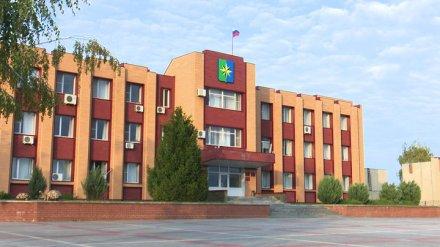 В здании администрации под Воронежем прошли обыски