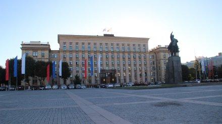 Стали известны причины обысков в цифровом департаменте Воронежской области