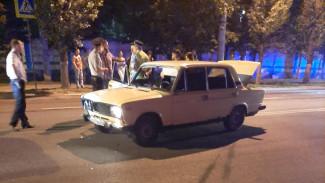 Насмерть сбившим женщину автомобилистом оказался 16-летний воронежец