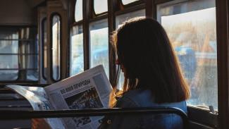 Воронеж второй год подряд попал в десятку самых популярных автобусных направлений