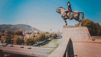 Запуск прямых рейсов из Воронежа в Грузию отложили почти на месяц