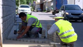 События недели: большой ремонт тротуаров и суд по платным парковкам в Воронеже
