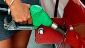 В Воронеже цены на бензин практически равны столичным