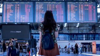 Роспотребнадзор опубликовал список из 13 стран для возобновления полётов