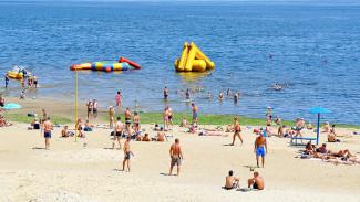 Санврачи забраковали ещё 7 пляжей в Воронеже