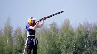 Воронежская спортсменка стала второй на Первенстве Европы по стендовой стрельбе