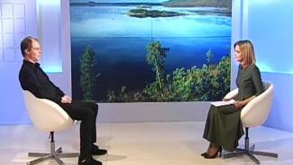 Воронежский путешественник-экстремал: Я ещё вернусь на Лабынкырское озеро