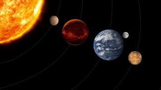 Воронежцы увидят первый за 20 лет большой парад планет