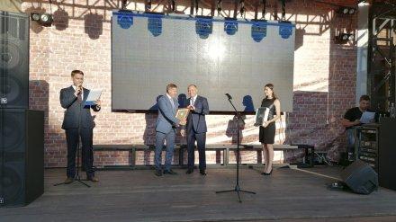 Воронежский ДСК стал лауреатом «Строительного Олимпа»