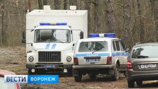 Все подробности задержания преступника, ранившего полицейских в Воронеже