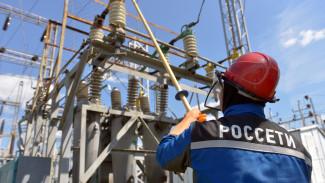 «Воронежэнерго» отремонтирует в 2019 году более 1,3 тыс. км воздушных ЛЭП