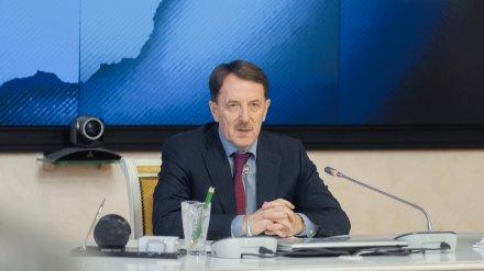 В Госдуме подтвердили назначение бывшего воронежского губернатора вице-спикером