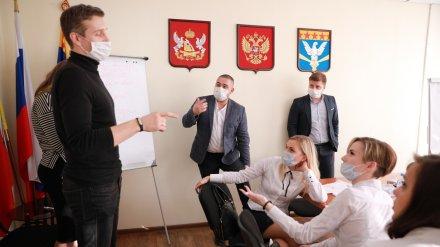 Студенты Нововоронежа впервые поучаствовали в образовательном форуме «Atom Inc.»