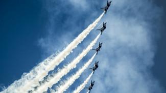 На воронежский Балтимор вернутся две эскадрильи Военно-воздушной академии
