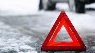 Водитель «Газели» разбился в ДТП с грузовиком на воронежской трассе
