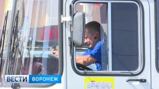Воронежская область получит 450 млн рублей на обновление пассажирского транспорта
