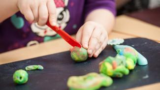 Всего за год в Воронеже построят пять детских садов за 1 млрд рублей