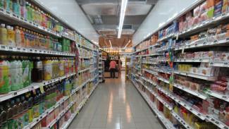 Воронежцы пожаловались в ФАС о росте цен на продукты