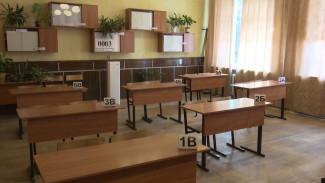Пробный ЕГЭ в Воронеже прошёл без участия школьников