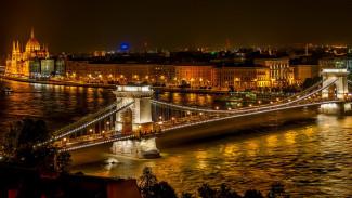 Воронежский аэропорт запланировал запустить прямые рейсы в Будапешт