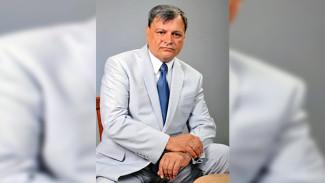 В Воронеже умер бывший кандидат в губернаторы