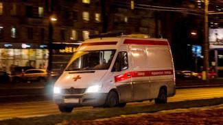 Под Воронежем в ночном ДТП на трассе пострадали два водителя