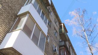 В Воронеже предложили по-новому контролировать ход капремонта домов