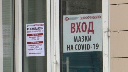В Воронежской области выписали почти 400 переболевших ковидом