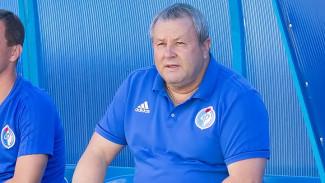 Тренер воронежского «Факела» Павел Гусев: «Поражение абсолютно несправедливо»