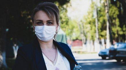 Суточный прирост вылечившихся от COVID-19 в Воронежской области резко снизился